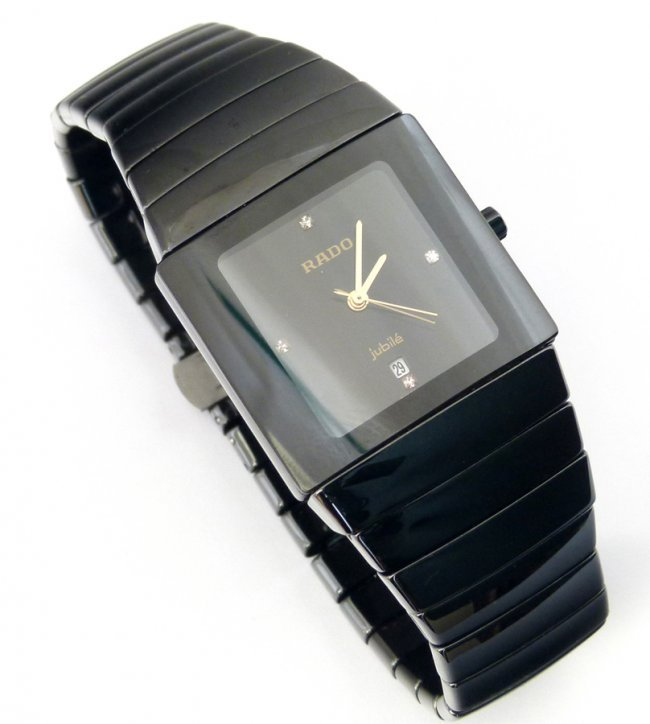 Rado Diastar Original watch, Rado