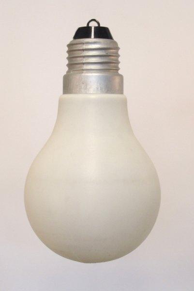 2268 ingo maurer 39 bulb 39 a large hanging light bulb lam lot 2268. Black Bedroom Furniture Sets. Home Design Ideas