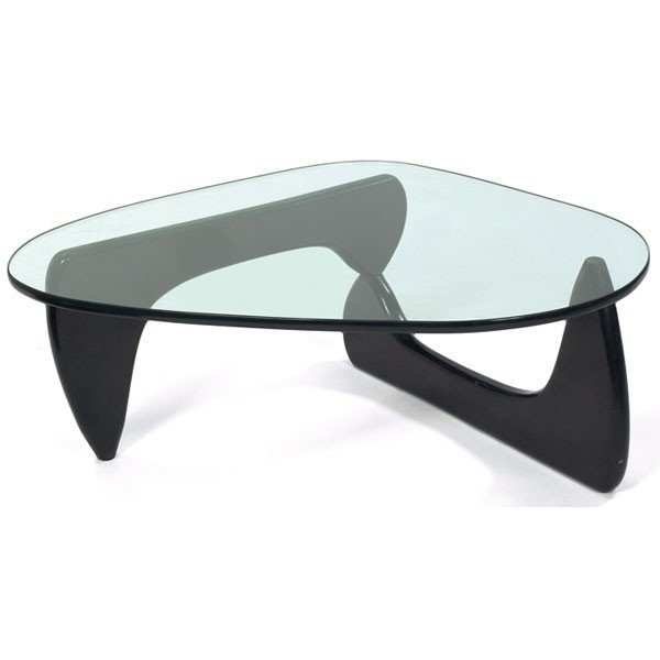 964 Isamu Noguchi Coffee Table By Herman Miller Lot 964