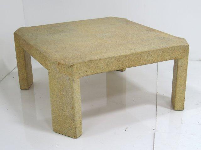 Paul Frankl For John Stuart Cork Coffee Table Lot 143