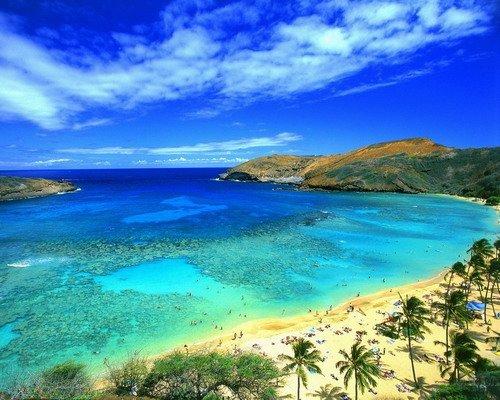 Top 25 United States Honeymoon Destinations