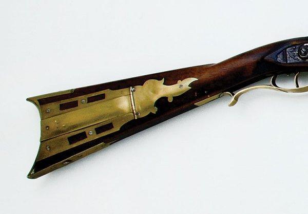 Jerome Soliz Band Kentucky Long Rifle