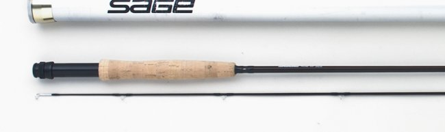 Does anyone know anything about these rods sage enigma for Enigma fishing rods