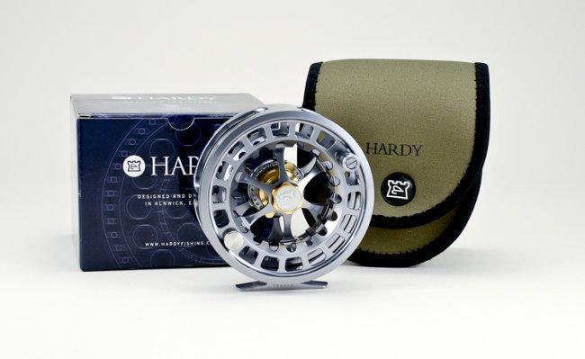 hardy ultralite 8000