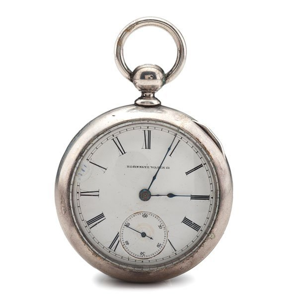 hamilton pocket watch serial number dating