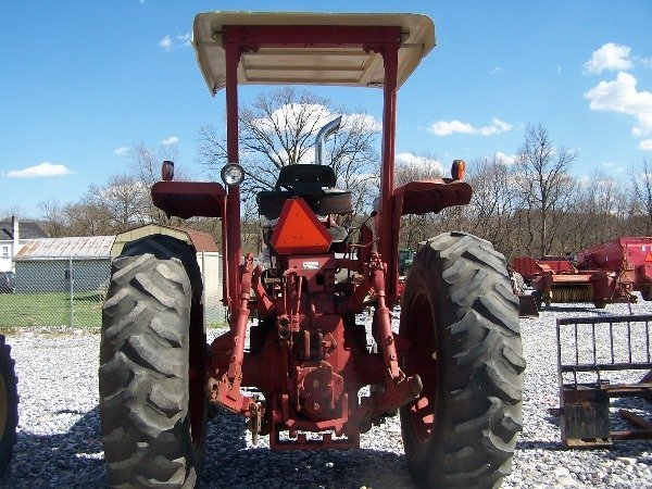 Farm Tractor Roll Bars : Moved permanently