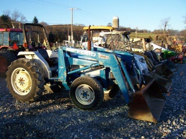 Ford 2000 Tractor Craigslist Autos Post