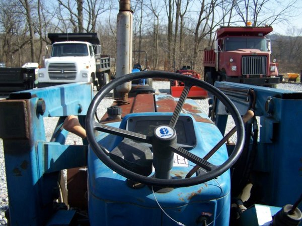Ford 7000 Tractor For Sale Craigslist Autos Weblog