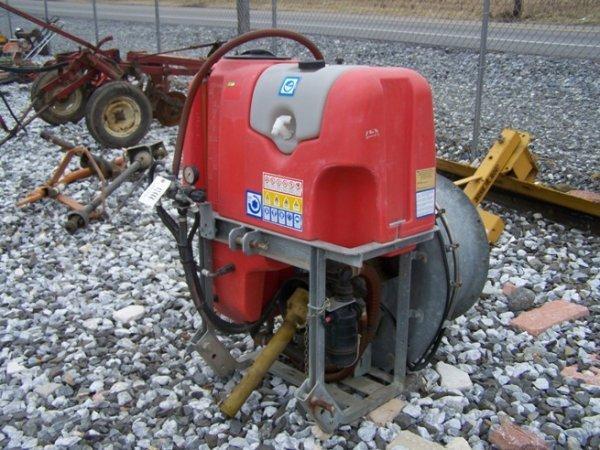 Tractor Pto Sprayer : John bean pt pto drive sprayer for tractors lot