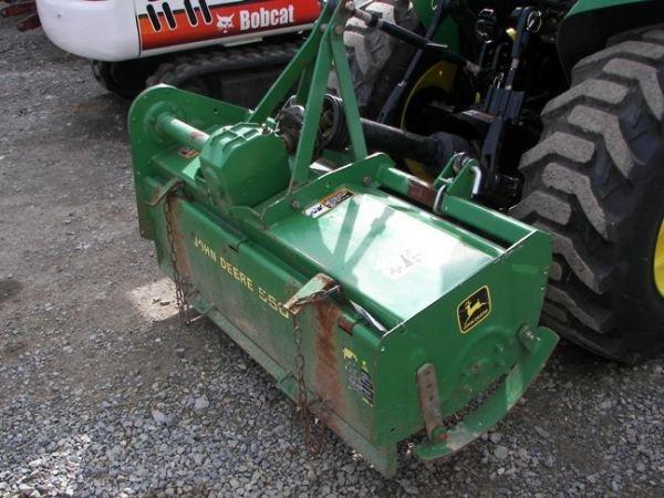 ... for when buying a John Deere 550 Tiller   John Deere 550 Tiller cheap