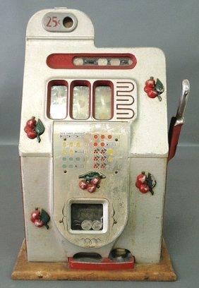 La slot machine company