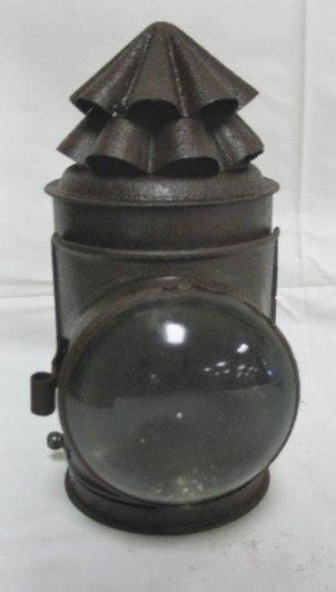 bulls eye lantern
