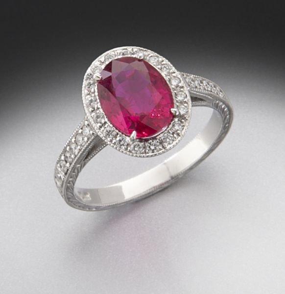 Diamond Rings To India Flight