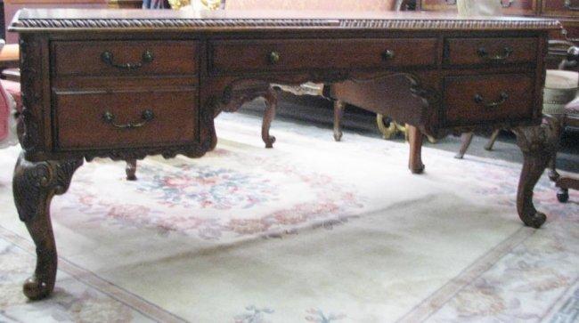 Bon Hooker Seven Seas Desk Hooker Furniture Seven Seas Executive Desk Lot 598 . Hooker  Seven Seas ...