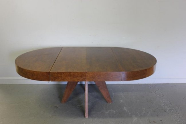 Dining Table Greenwich Walnut Dining Table