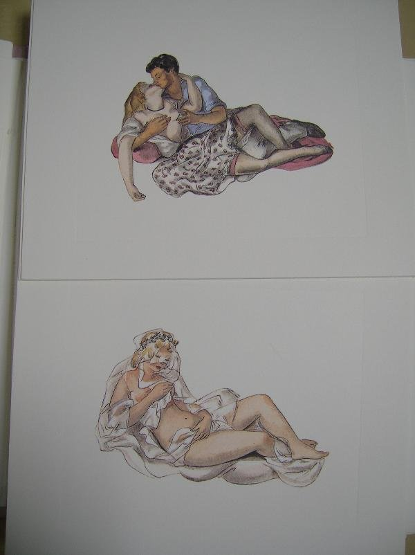 Publisher: Erotic Print Society Open Library