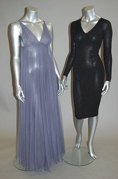 Gucci evening dresses