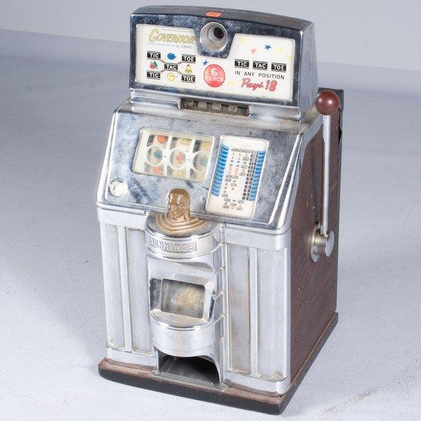 slot machine jennings