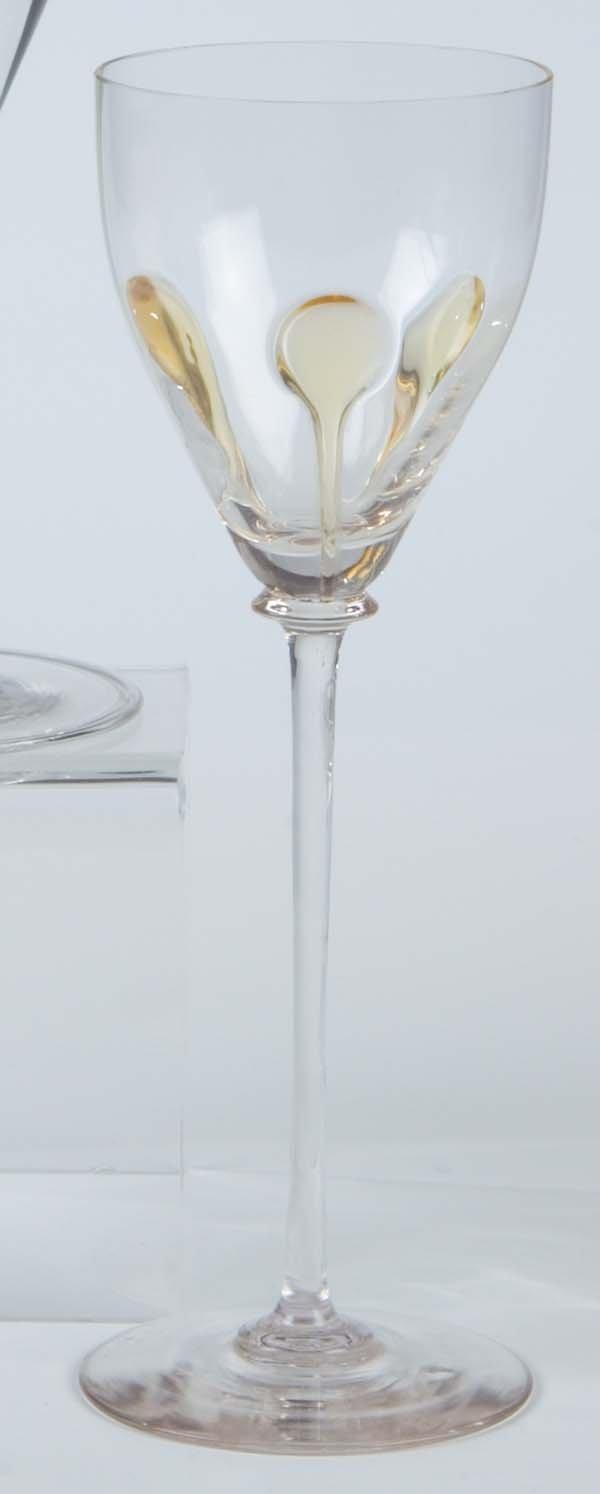 873 staengelglas koeln ehrenfeld glass hock stemware. Black Bedroom Furniture Sets. Home Design Ideas
