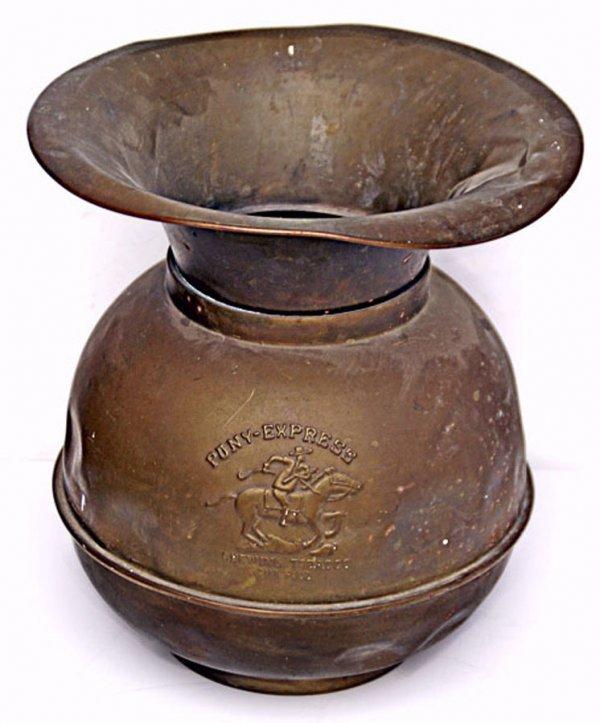 Antique brass spittoon best 2000 antique decor ideas - Decor union 2000 ...