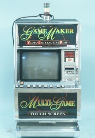 slot machine creator