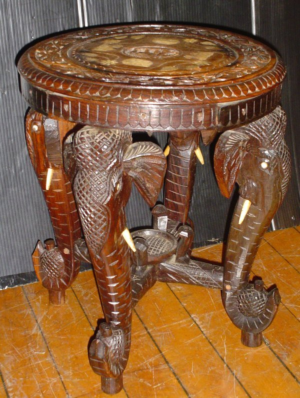 Tables Antique Coffee Tables Antique Carved Tables Antique Elephant