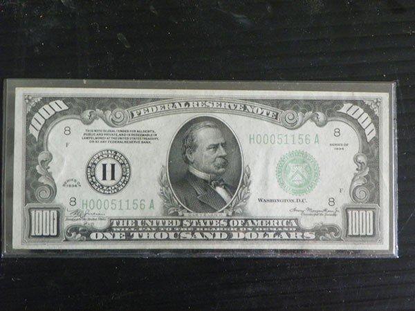 Man Tries To Spend A 1000000 Bill At Walmart