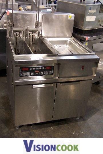 Frymaster Deep Fat Fryer 77