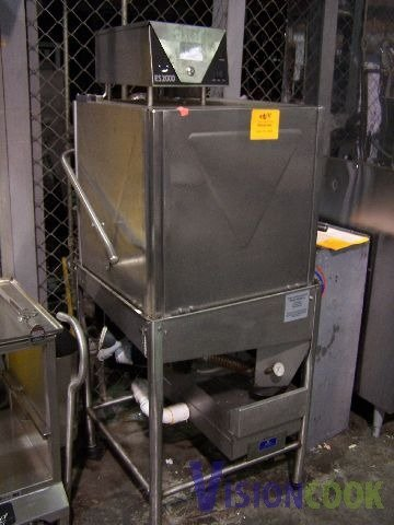 es2000 dish machine