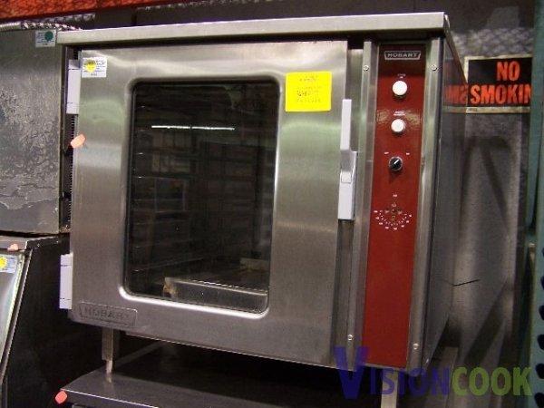 Hobart Countertop Oven : 195: Hobart Countertop Dough Proofer Warmer : Lot 195