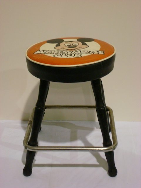 301 moved permanently - Mickey mouse stool ...