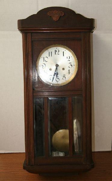 the clock 1920 - photo #10