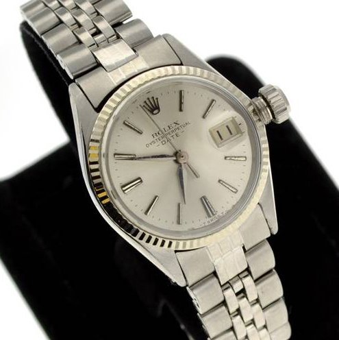 Rolex Oyster Perpetual 179160 RRO WOMEN'S WATCH