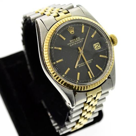 authentic rolex s lot 39