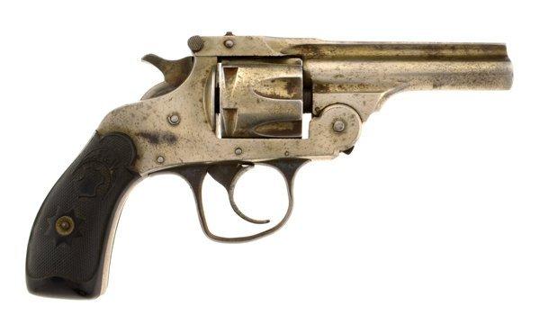 Fotos hopkins allen arms co h a forehand model 1801