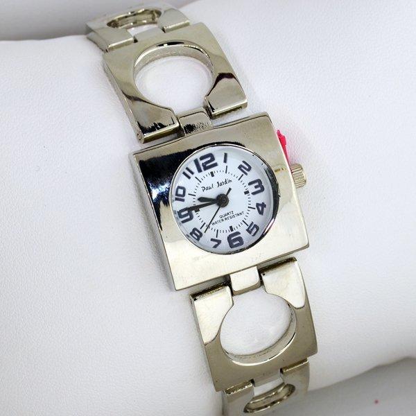 Paul jardin quartz women 39 s watch lot 1284 for Paul jardin quartz watch