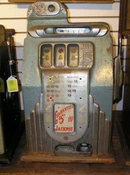 nickel slot machine