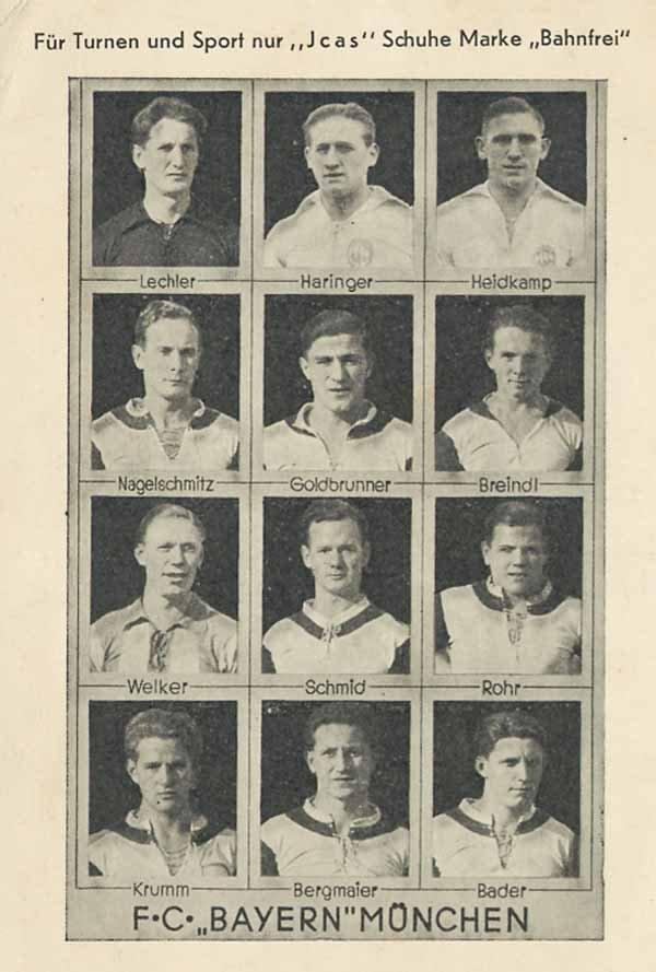 Bayern 1932