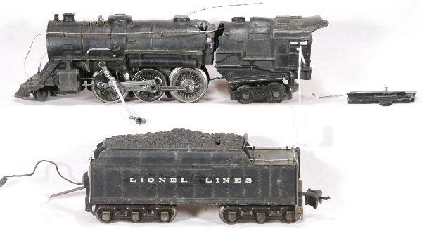 Lionel Train Parts : Nette lionel e for parts lot