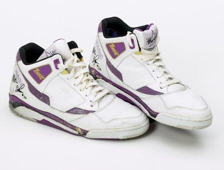 magic johnson shoes - photo #35