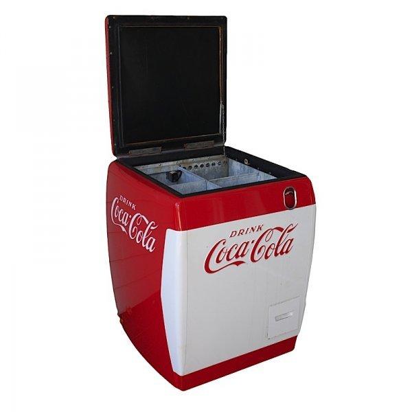 Coca Cola Westinghouse 42 - Antique Refinishing Services