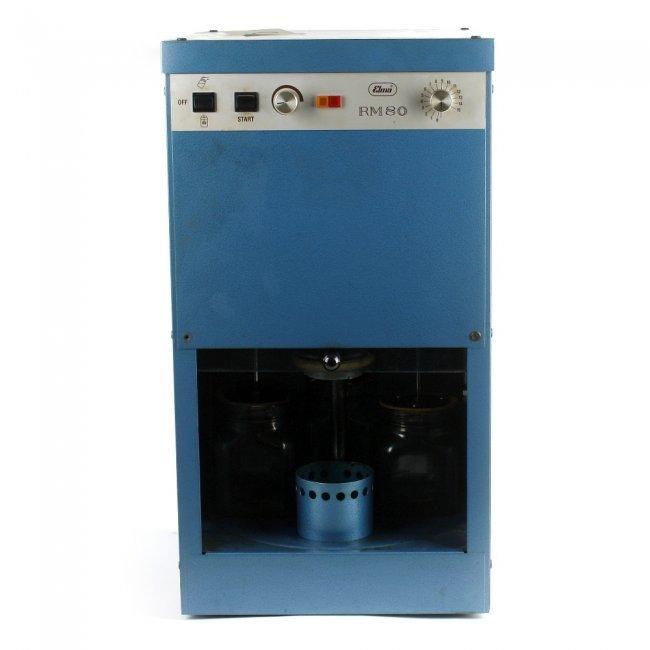 elma cleaning machine