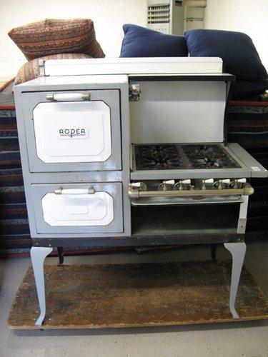 How to Light a Roper Oven Pilot Light | eHow.com