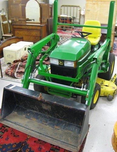 John Deere Kawasaki Engine likewise John Deere 318 Weight Box likewise 26X12x12 Turf Tire additionally John Deere Mower Deck Parts Diagram 48 C besides 151679229543. on john deere 445 lawn tractor