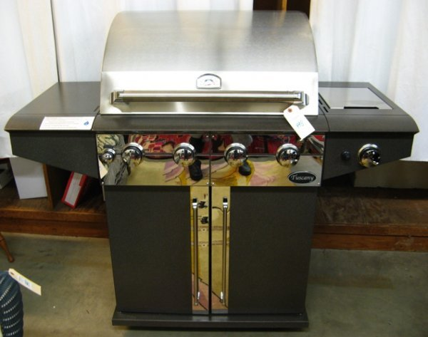 Can Any Lp Grill Be Converted To Natural Gas