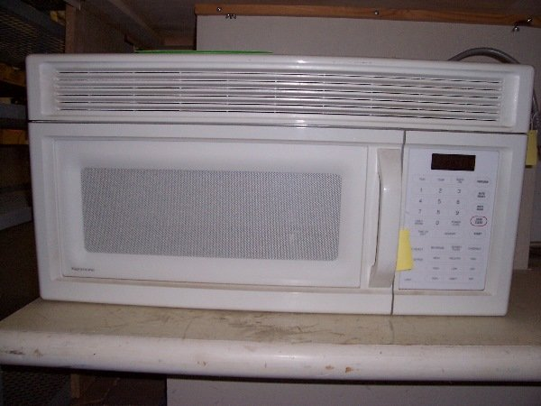 Kenmore microwave related keywords kenmore microwave long tail keywords keywordsking - Red over the range microwave ...