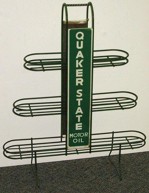 1091: Vintage Quaker S...