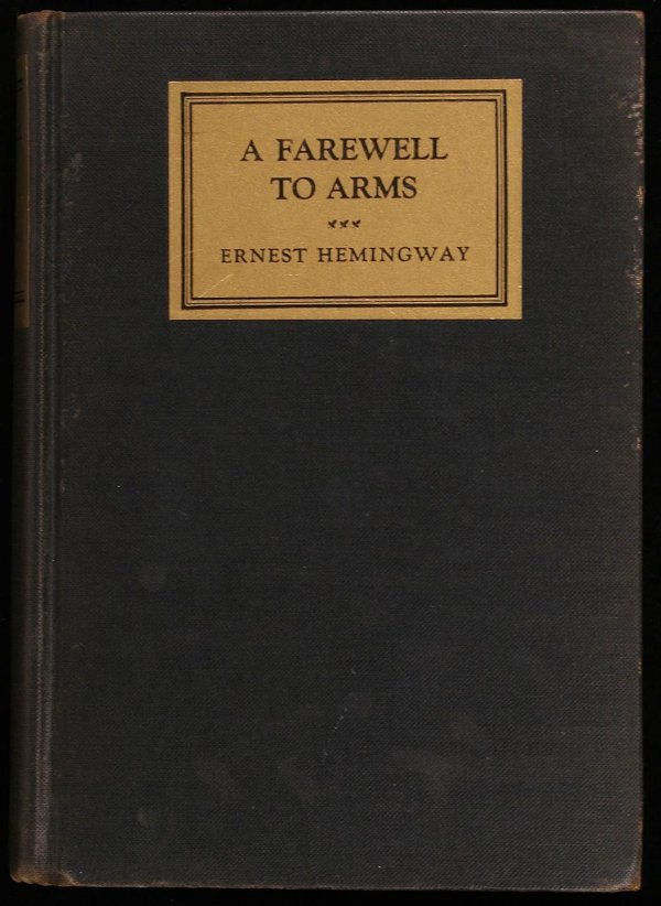 symbolism and foreshadowing in a farewell to arms by ernest hemingway Diction, tone, imagery, symbolism, detail) that are evident in the novel  the use  of literary devices (foreshadowing, flashback, irony, figurative language,  a  farewell to arms is arguably one of the best novels to emerge from world war i it  is.