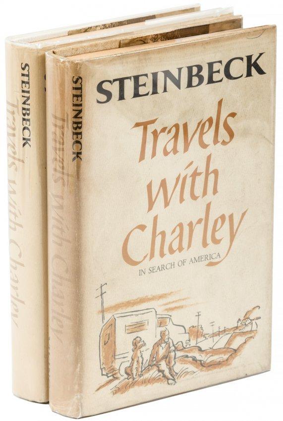 Travels With Charley Summary | lifehacked1st.com