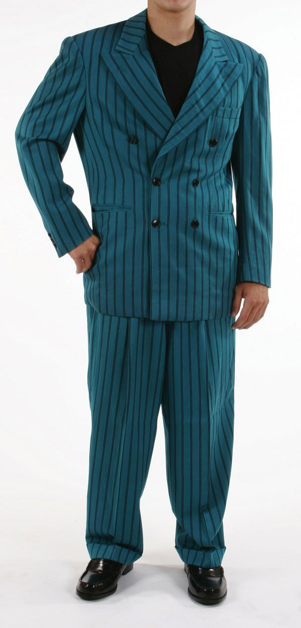 Dick Tracy Outfit 53